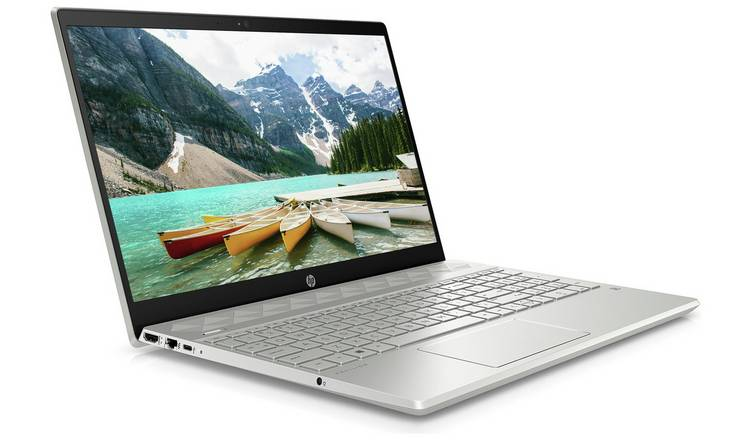 Buy HP Pavilion 15 6 Inch AMD Ryzen 5 8GB 128GB FHD Laptop | Laptops and  netbooks | Argos
