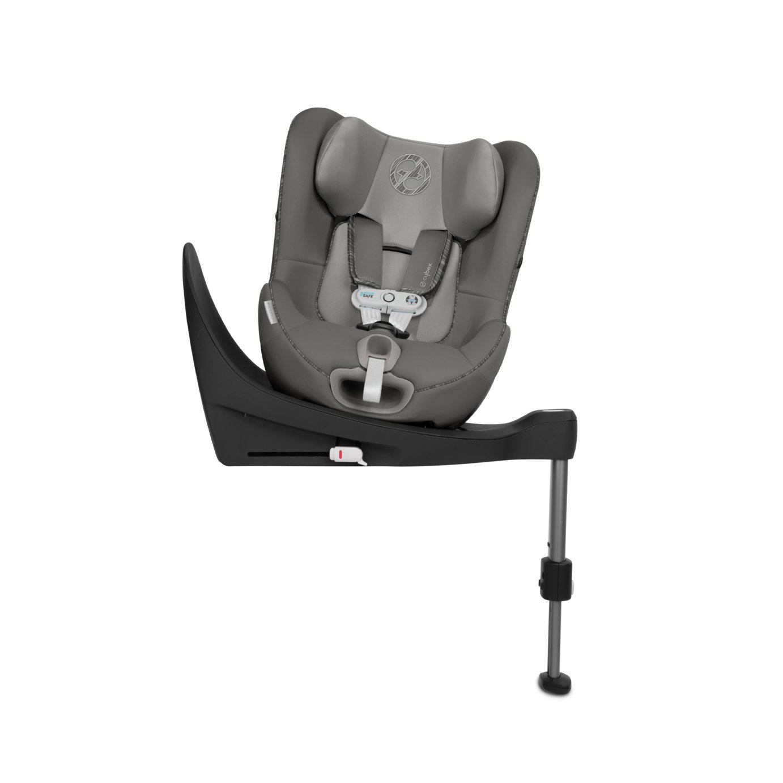 Cybex Sirona S Isize Group 0+/1 Sensor Safe Car Seat - Grey