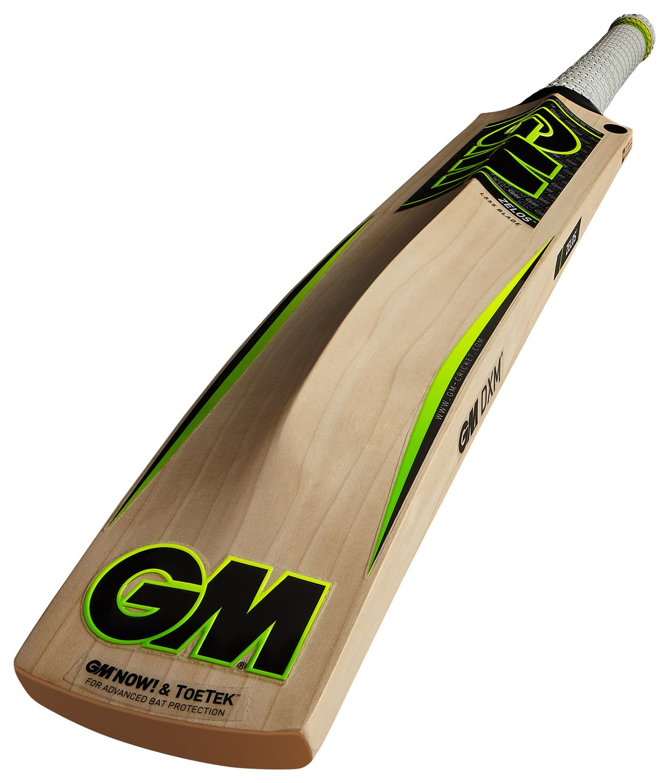 Gunn & Moore Zelos Cricket Bat - Size 6