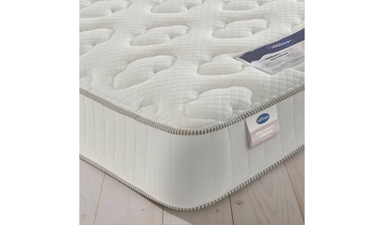 Silentnight Kids Premium Eco Mattress - Single