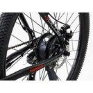 Buy E-Plus Pulse 27 5 inch Wheel Size Unisex Electric Bike | Mens and  womens bikes | Argos