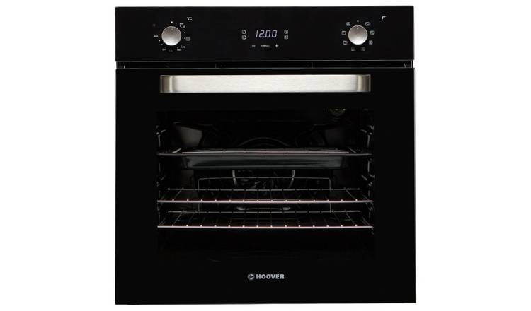 Hoover H-OVEN 300 HOC3250BI/1/E Single Oven - Black
