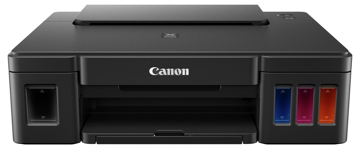 Canon Pixma G1501 Inkjet Printer