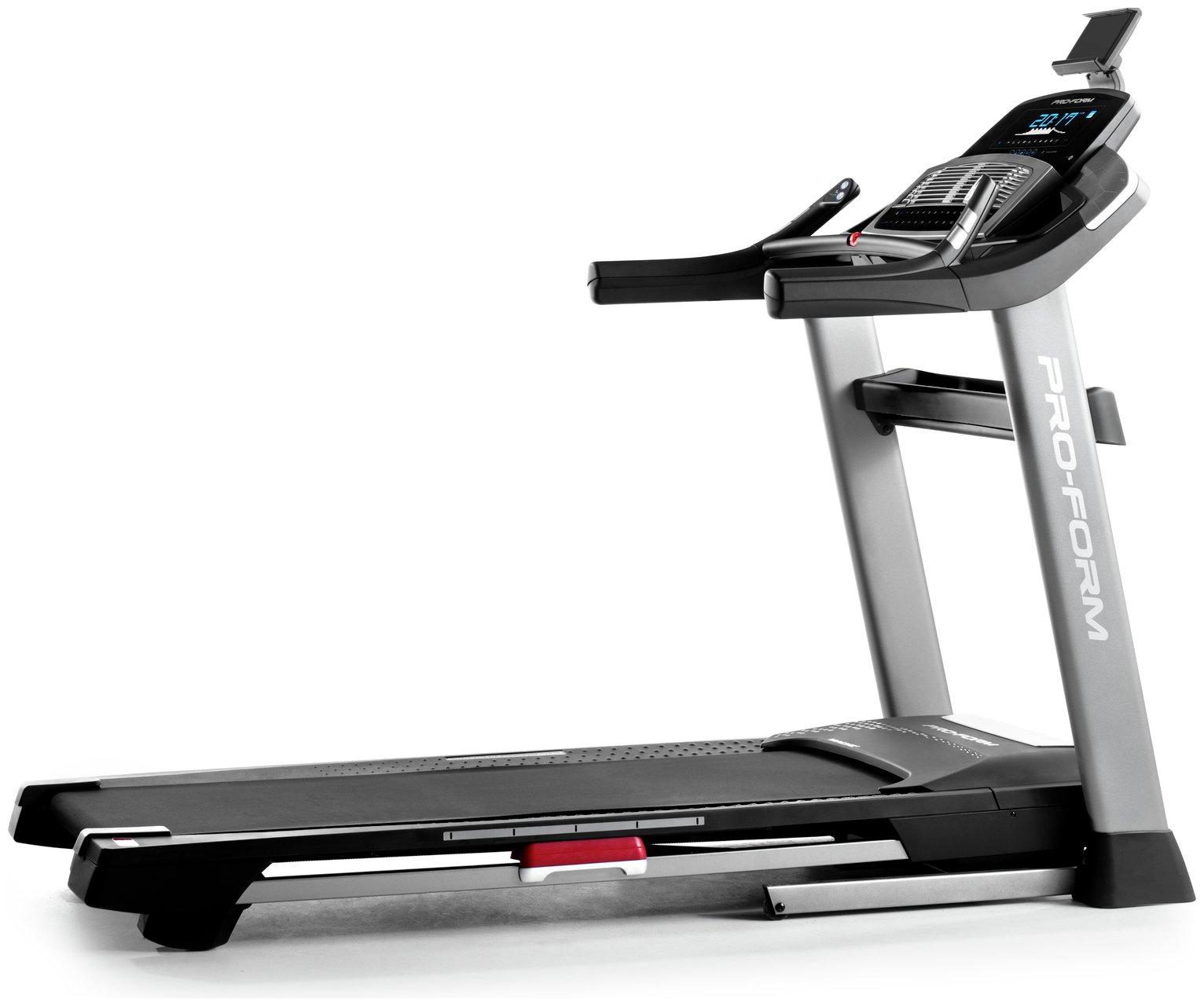 ProForm Pro 1000 Folding Treadmill