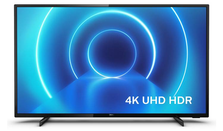 Philips 58 Inch 58PUS7505 Saphi Smart 4K Ultra HD LED TV