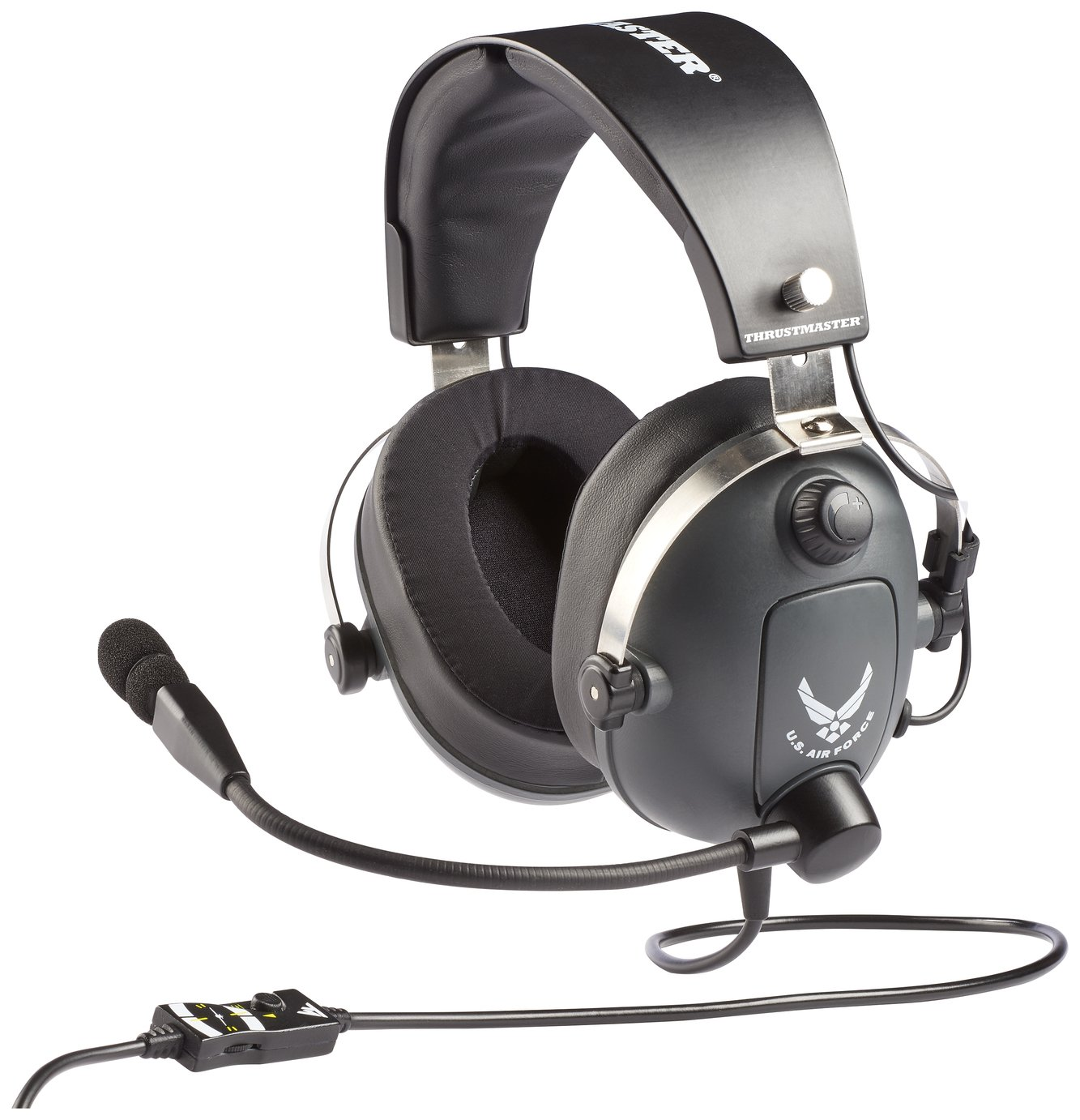 Thrustmaster T. Flight US Airforce Xbox One, PS4, PC Headset