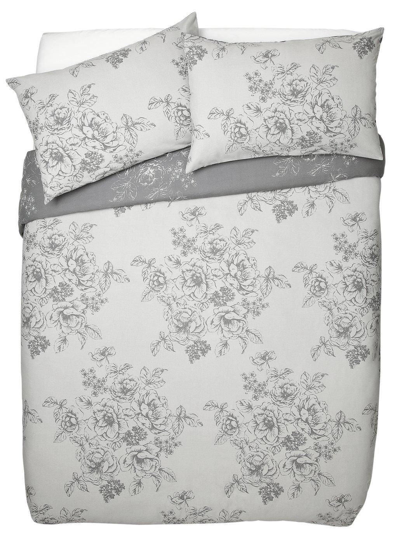 Argos Home Classic Floral Bedding Set
