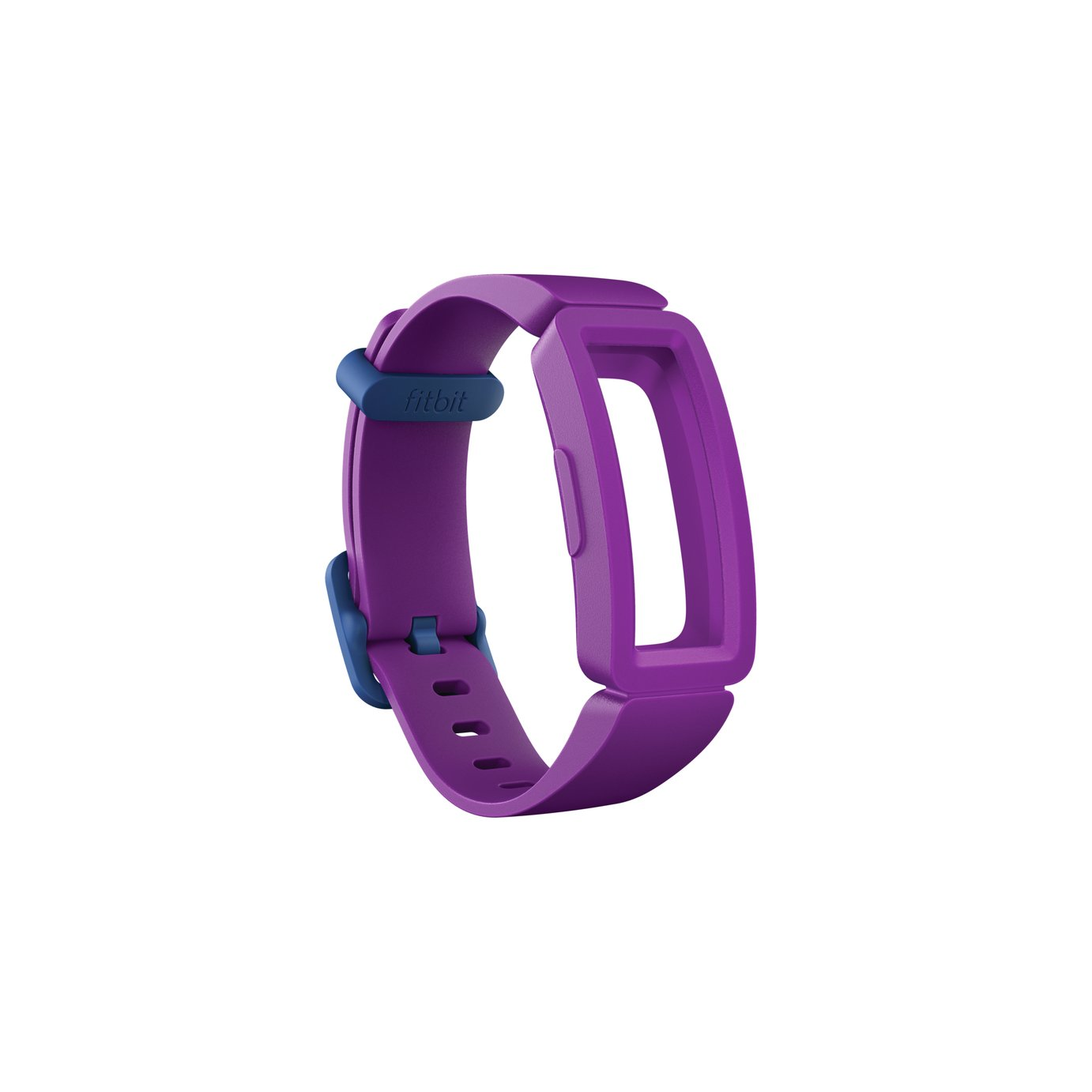 Fitbit Ace 2 Classic Accessory Band - Purple