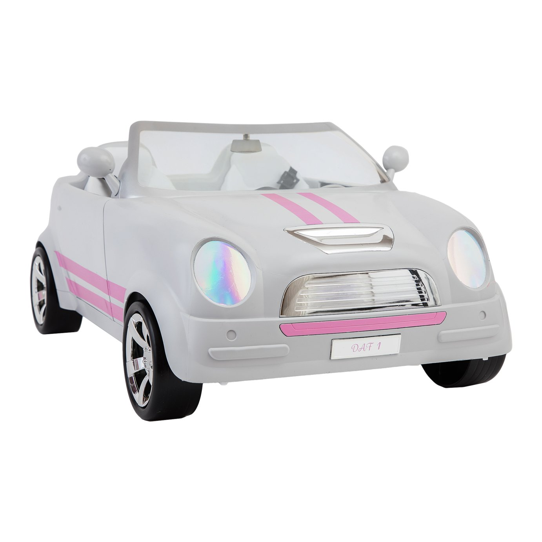 Designafriend Car