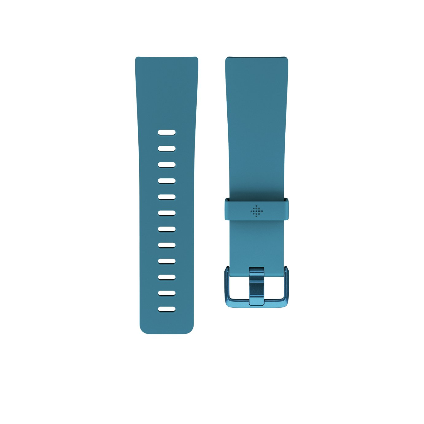 Fitbit Versa Classic Small/Medium Accessory Band -Blue