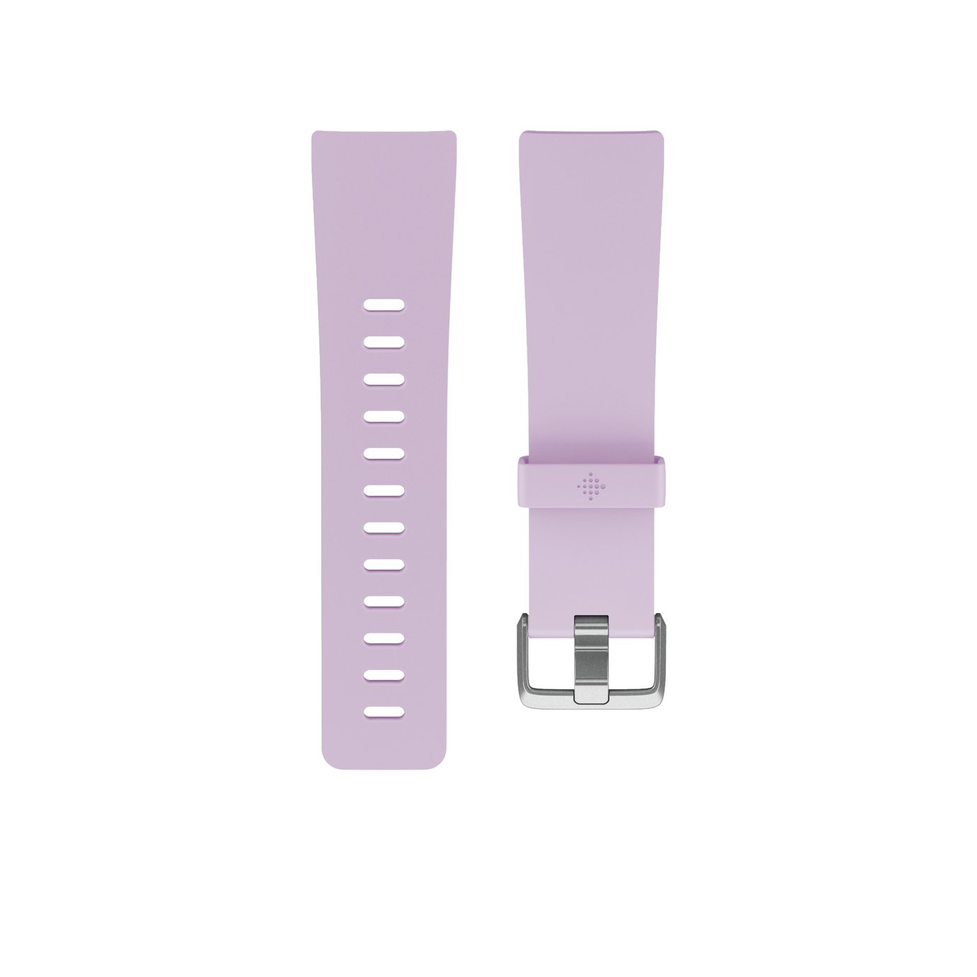 Fitbit Versa Classic Small/Medium Accessory Band - Lilac