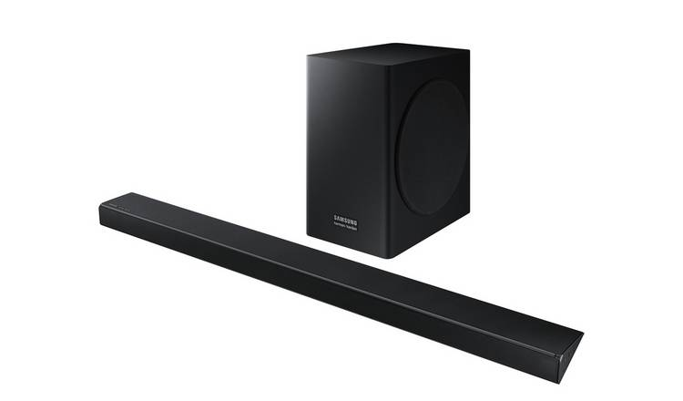 Samsung Harman Kardon HW-Q60R 5.1Ch Cinematic Sound Bar