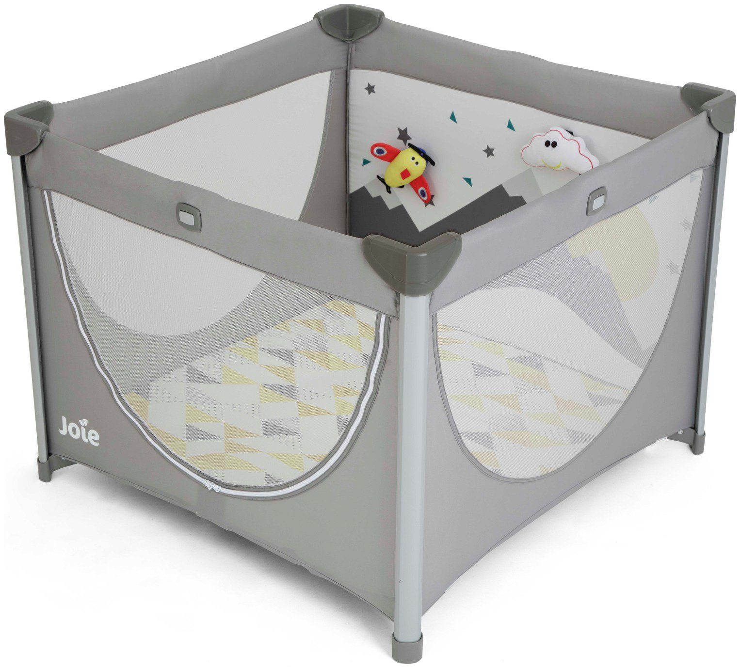 Joie Cheer Little Explorer Playpen