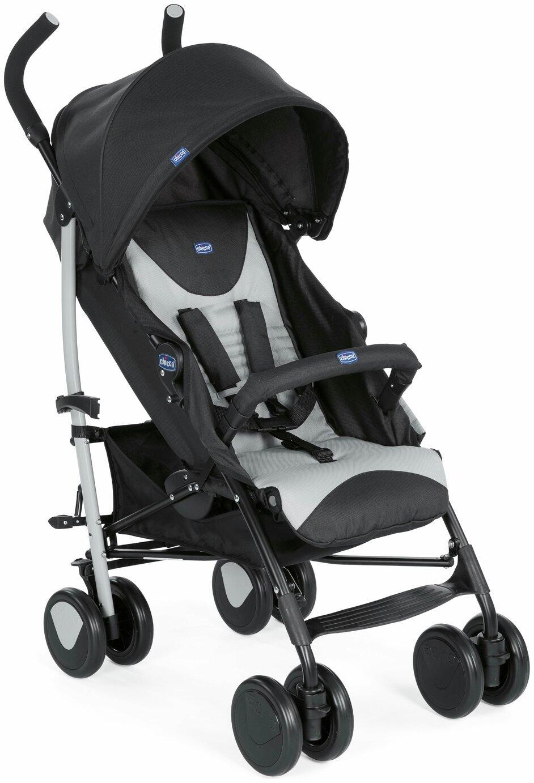 Chicco Echo Stroller - Stone