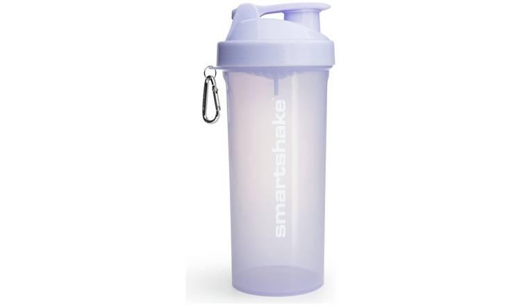 Buy Smartshake Lavender 1 Litre Container Protein Shakers Argos