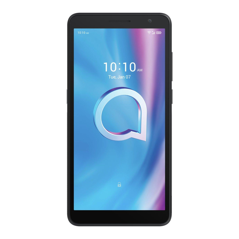 SIM Free Alcatel 1B 16GB Mobile Phone - Black
