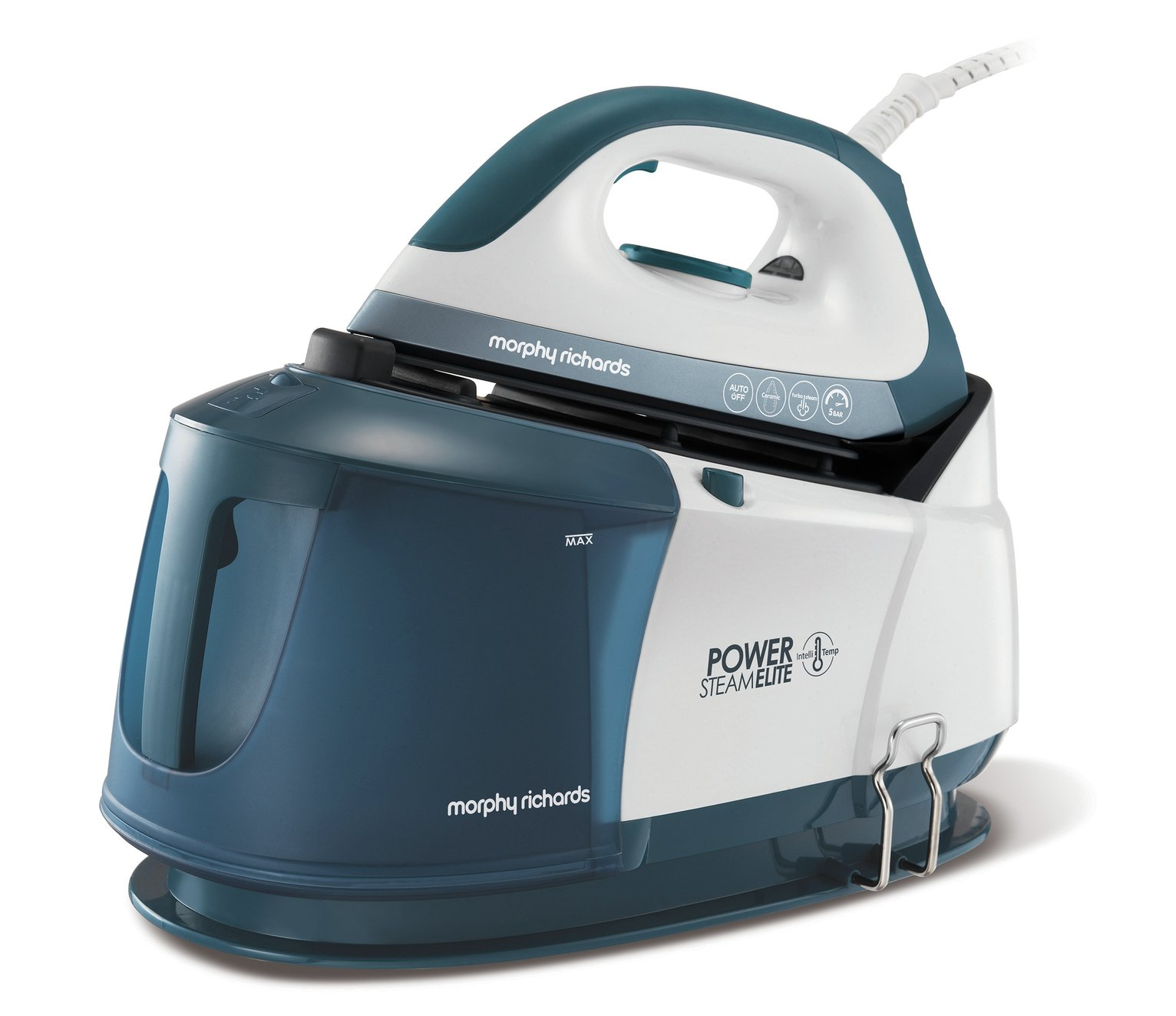 Morphy Richards 332017 PowerSteam Elite Steam Generator