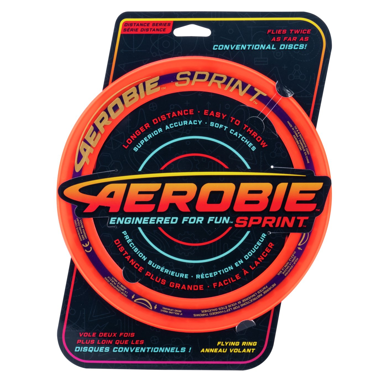 Aerobie Sprint 10 Flying Ring