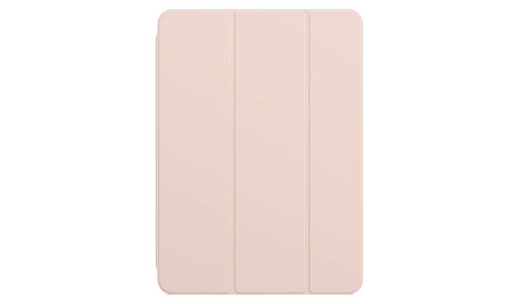 Apple iPad Pro 12.9 Inch Smart Folio Case - Pink Sand