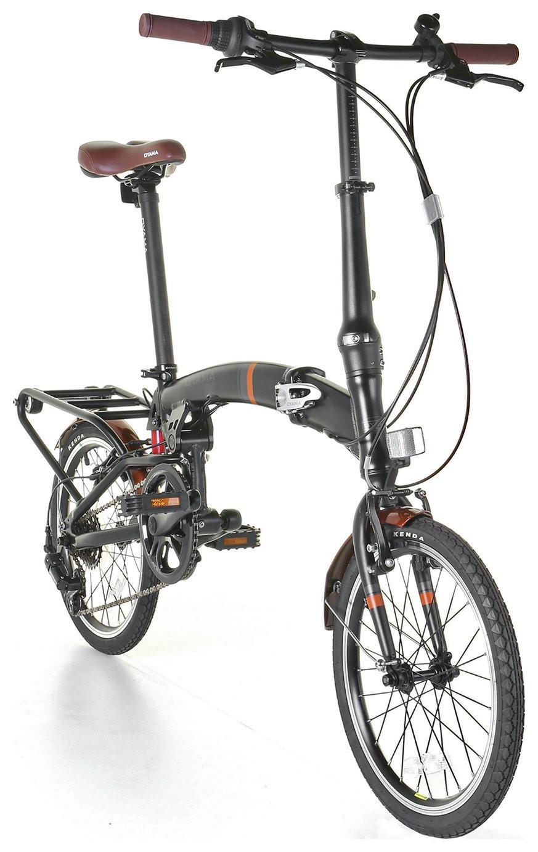Oyama Commuter Light 16 Inch Folding Bike