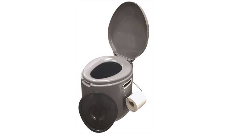 Leisurewize Need A Loo Excel Portable Camping Toilet