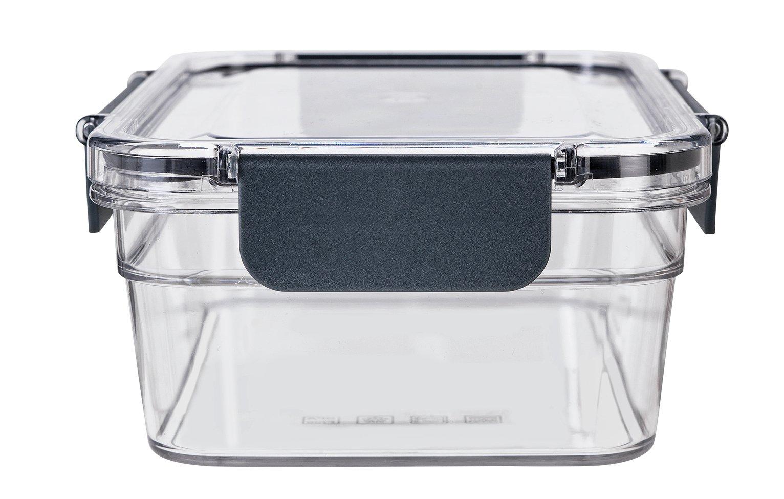 Argos Home Tritan Food Container - 1L