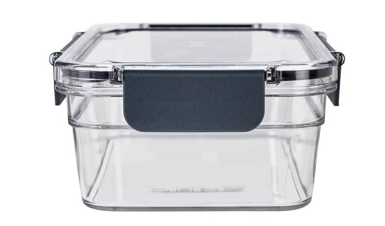 Argos Home Tritan Food Container - 1L