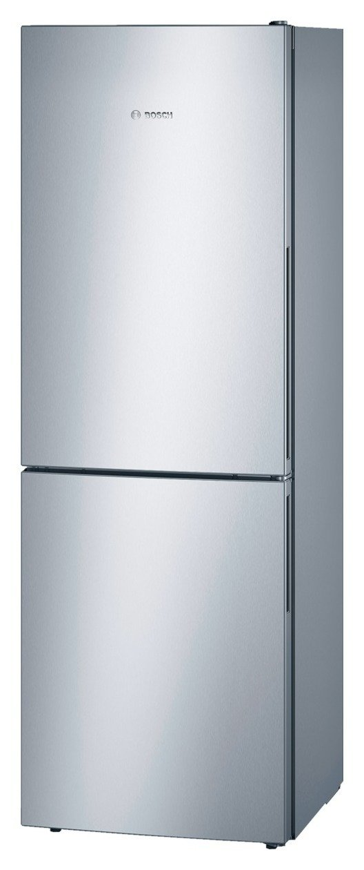 Bosch KGV33VL31G Fridge Freezer - Stainless Steel