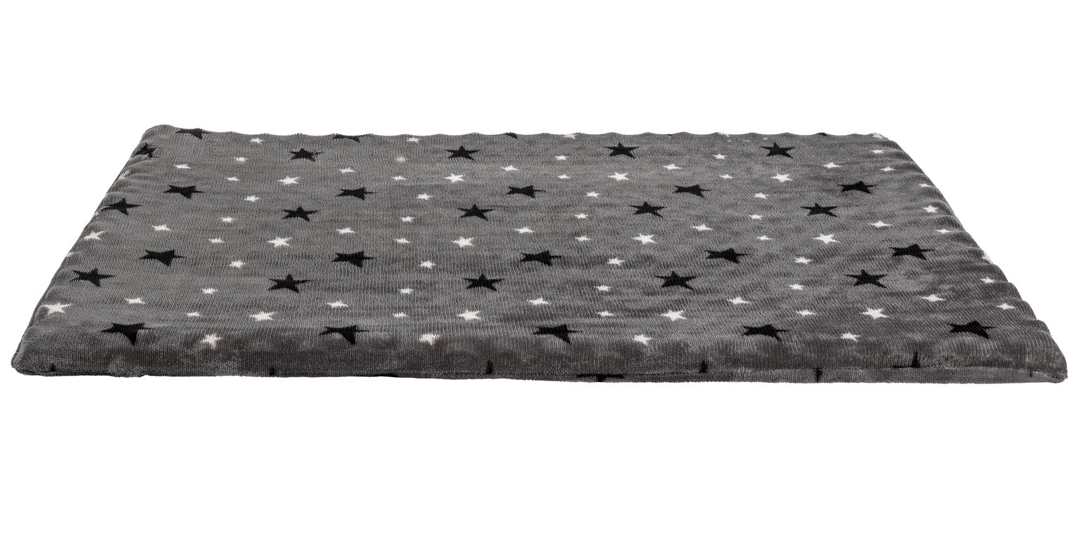 Stars Plush Mattress - Extra Large