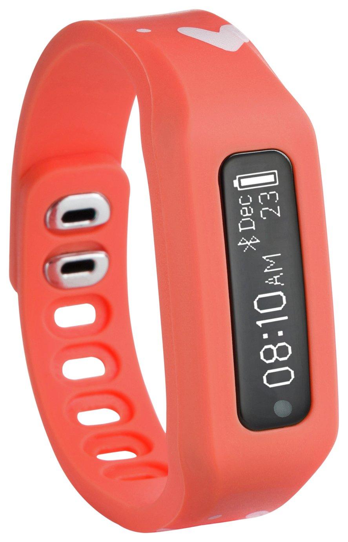 Nuband Kids Activity Tracker Bundle - Pink