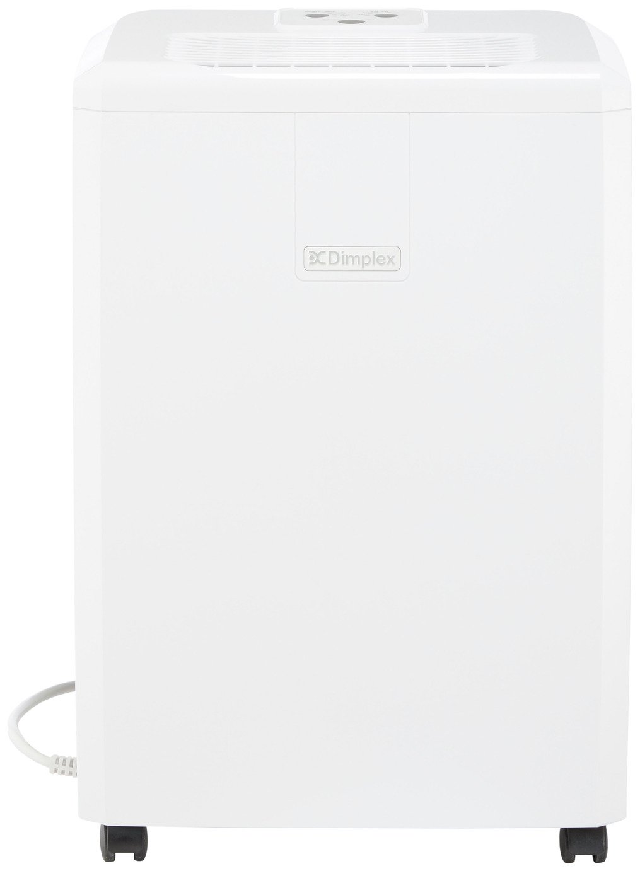 Dimplex Everdri 10 Litre Dehumidifier