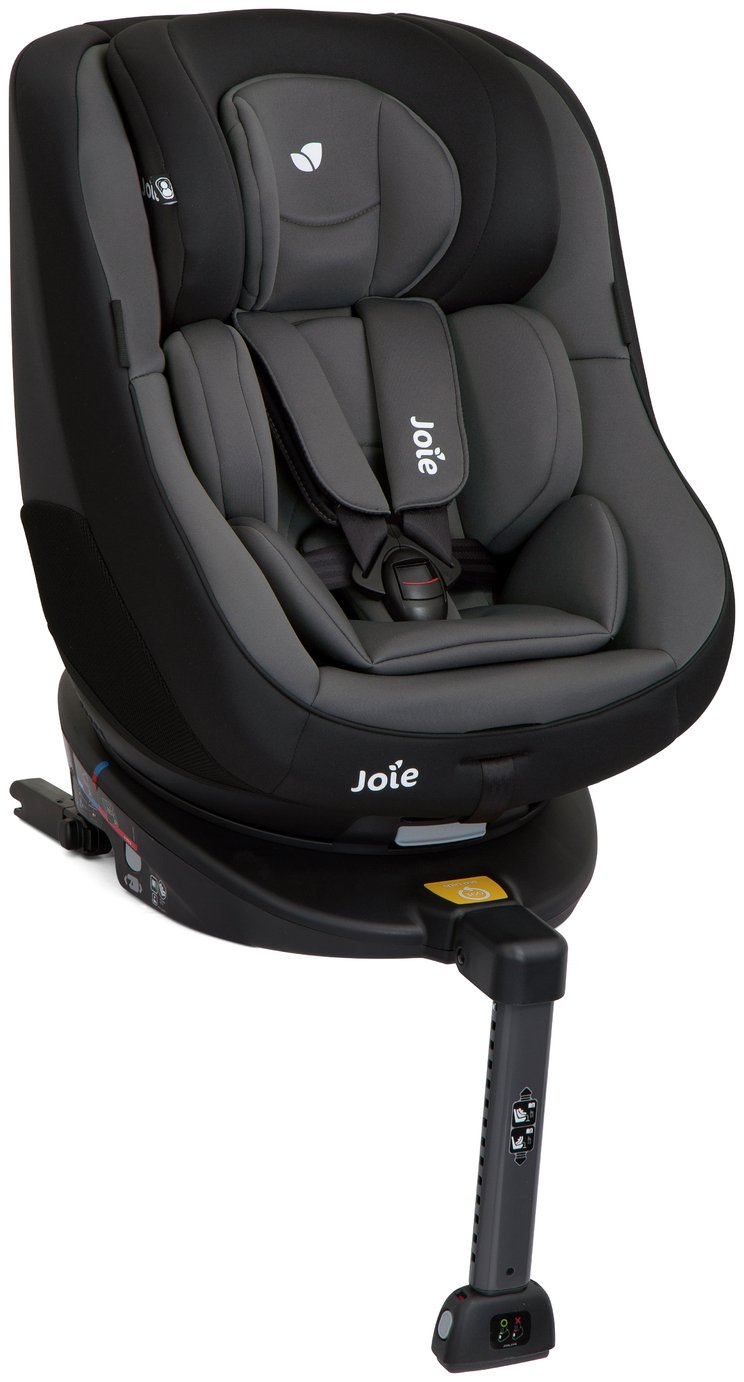 Joie Spin 360 Group 0+/1 Car Seat - Ember