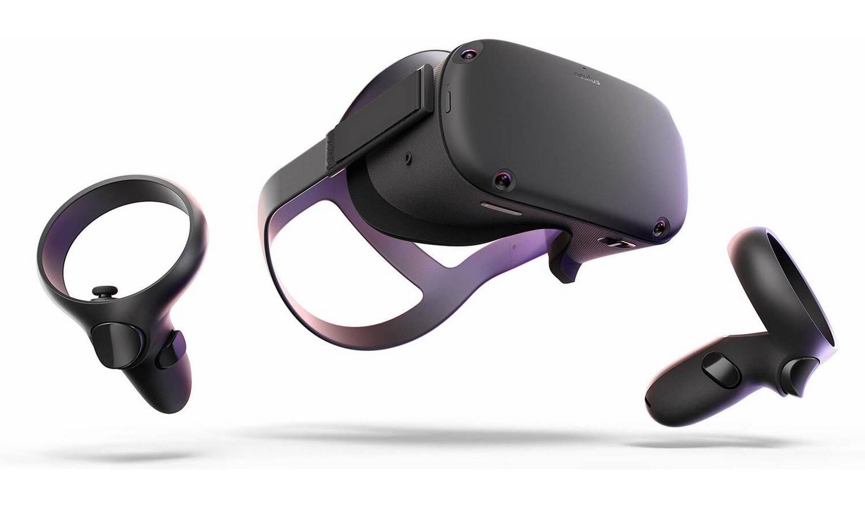 Oculus Quest 64GB VR Headset