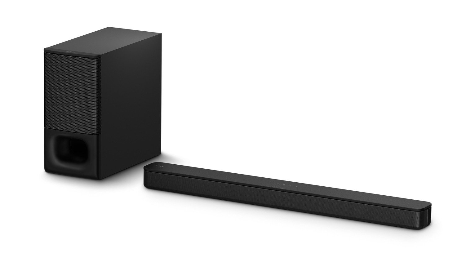 Sony HT-SD35 320W 2.1Ch Sound Bar with Wireless Subwoofer