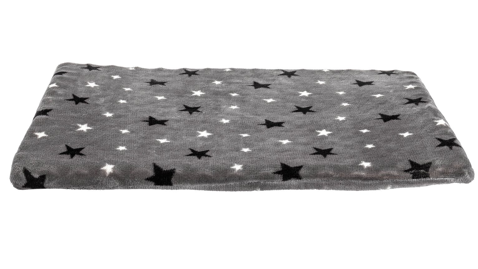Stars Plush Mattress - Medium