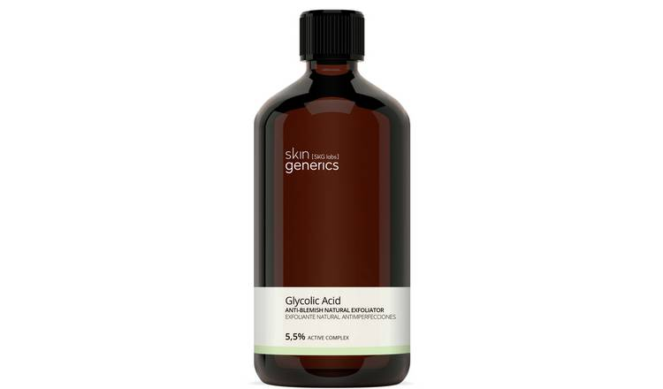Skin Generics Glycolic Acid Anti-Blemish Cleanser - 250ml