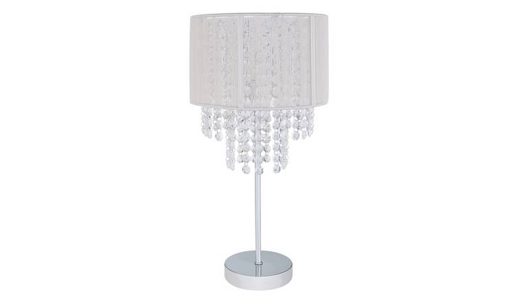 Buy Argos Home Siena Bedside Table Lamp