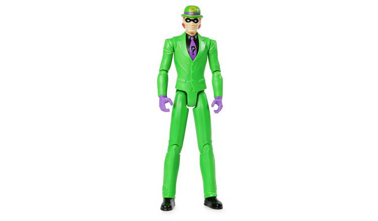 DC BATMAN 12-inch The Riddler Figure Assortment