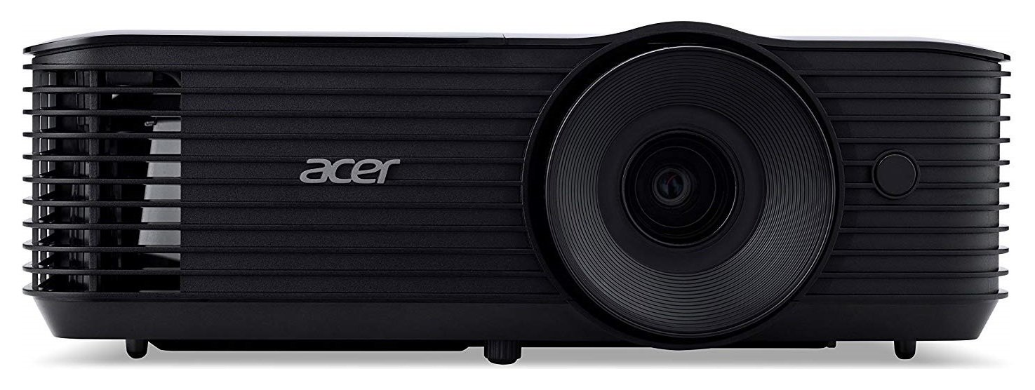Acer X168H Full HD 3D Projector