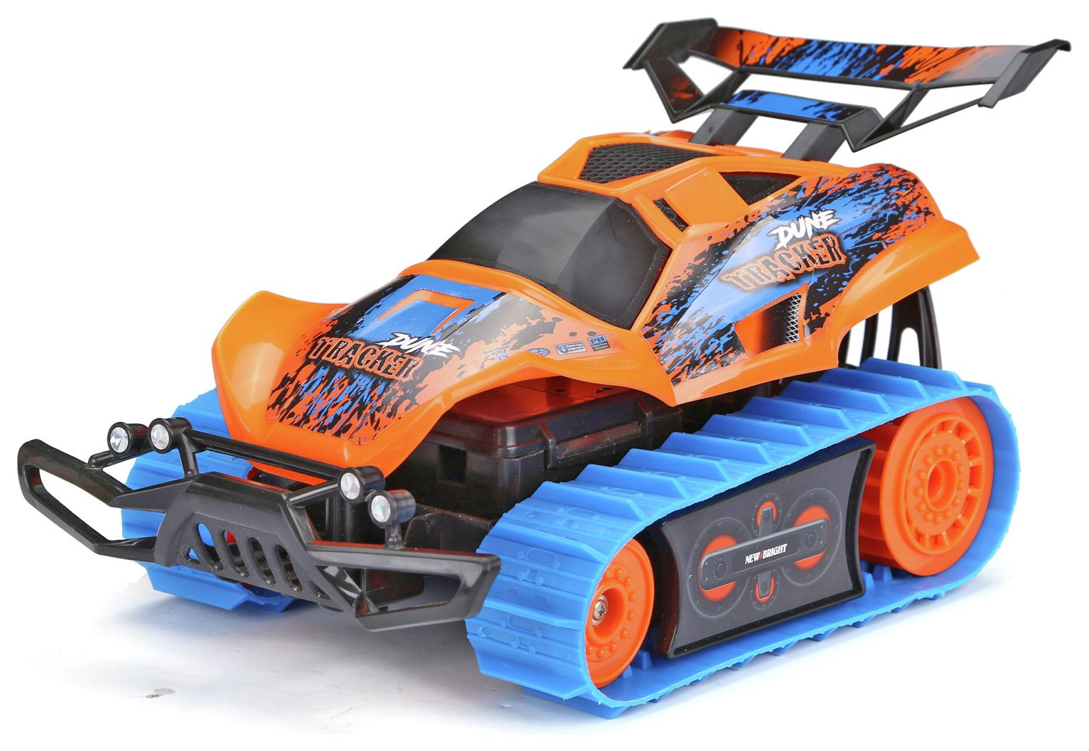 Dune Tracker 1:18 Radio Controlled Car