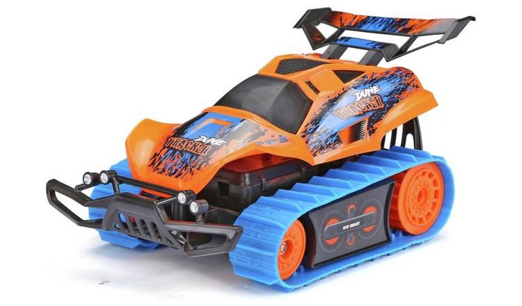 New Bright Radio Controlled Dune Tracker 1:18 Scale