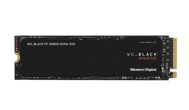 WD_BLACK SN850 1TB NVMe Internal Solid State Drive