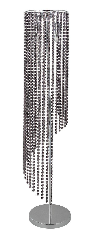 Argos Home Keagan Floor Lamp - Grey