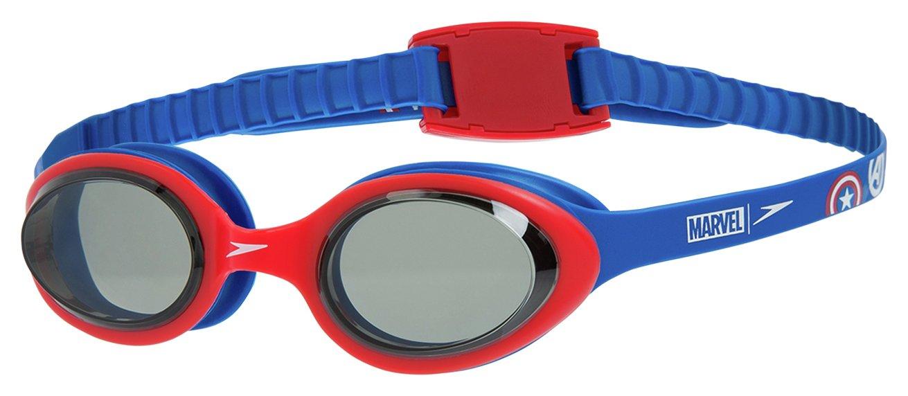 Captain America Junior Goggles