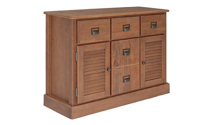 Argos Home Drury Lane Large Sideboard - Pine