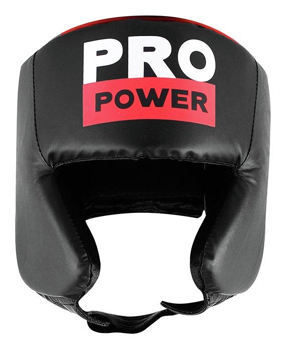 Pro Power Head Guard