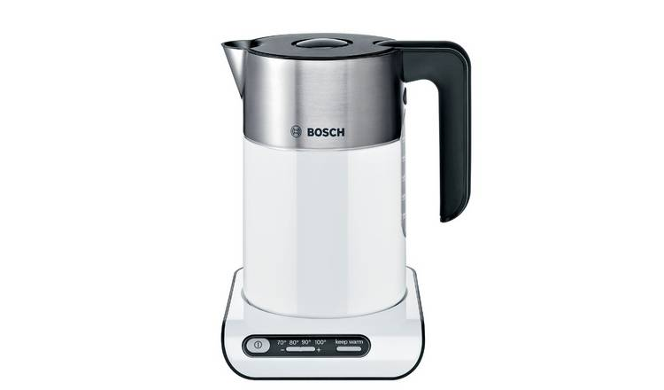 Bosch TWK8631GB Styline Kettle - White