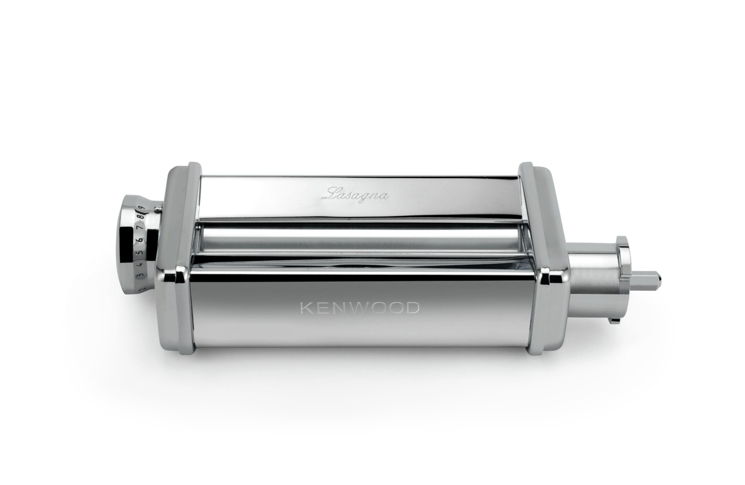 Kenwood KAX97OME Pasta Roller - Stainless Steel