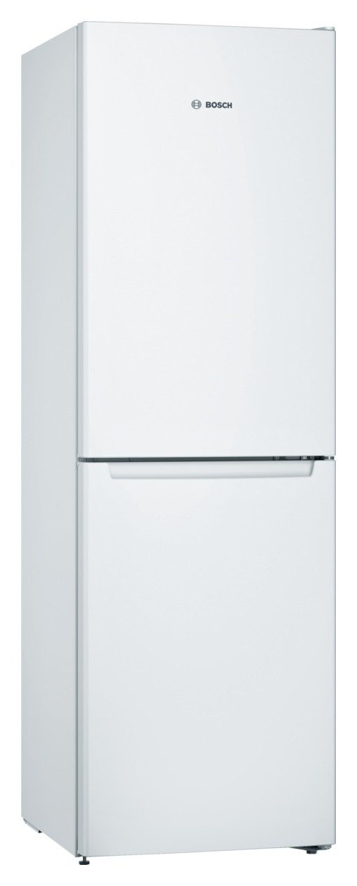 Bosch KGN34NW3AG Fridge Freezer - White