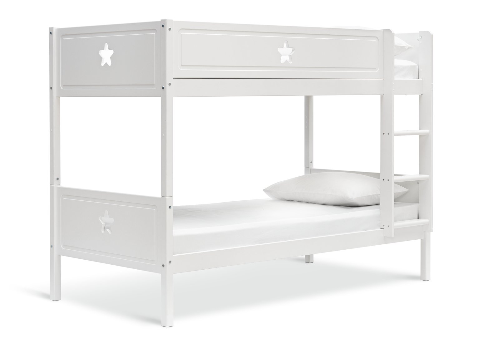 Argos Home Stars Bunk Bed